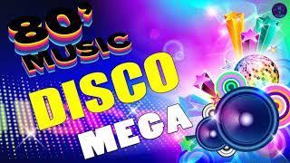 Eurodisco 70's 80's 90's Super Hits 80s 90s Classic Disco Music Medley Golden Oldies Disco Dance #41 - best of dance disco music hits 80 90