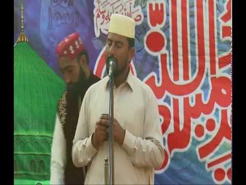 Hafiz Nazeer Ahmed Sikandari at Village Achhi Masjid 28-Dec-2017 Millad Shareef