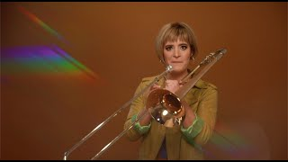 Our Love is Here to Stay A CAPELLA TROMBONE (Happy Valentine's Day!) - by AUBREY LOGAN
