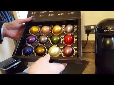 Krups Nespresso Vertuo Plus Review And Unboxing