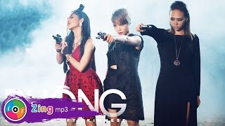 vu thao my - buong ft kimmese - mv official