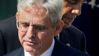 Does Merrick Garland have a shot at the Supreme Court?
