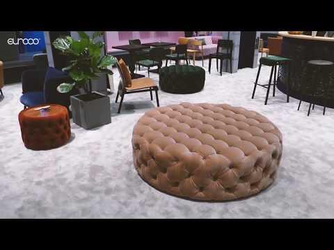 Beauty of Nordic Design | Stockholm Furniture & Light Fair 2020
