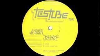 Andrei Morant - Reality (Acid 1996)
