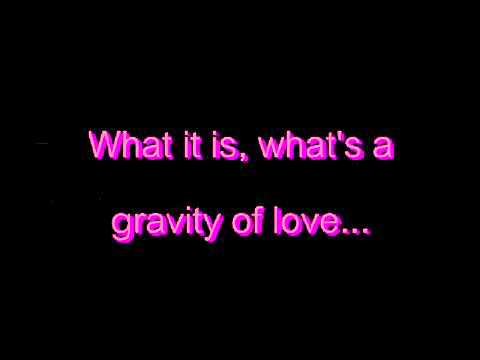 Engima~ Gravity Of Love Lyrics