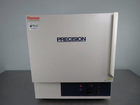 Thermo Precision Gravity Convection Oven 6522