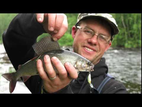Рыболовные Мушки  -