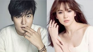"Video Lee Min-ho Dan Song Hye-Kyo Main Drama Bareng di ""City Hunter 2""?! download MP3, 3GP, MP4, WEBM, AVI, FLV April 2018"