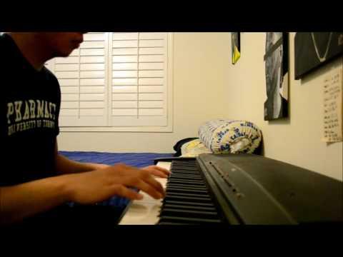 Kygo -  Cloud Nine (Album Medley - Piano) - Dennis Tran
