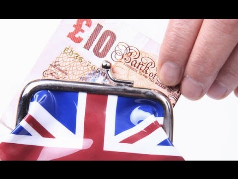 Money Meltdown of the UK : Documentary on the Financial Nightmare in Britain