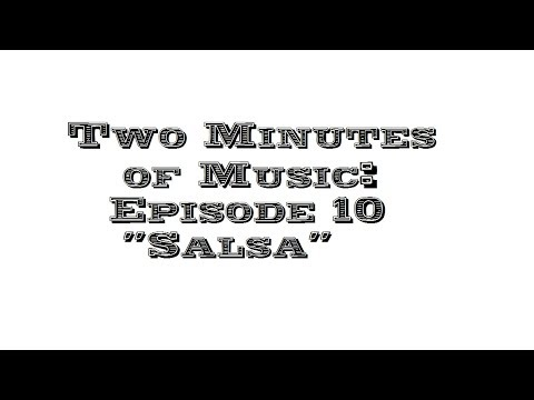 Two Minutes of Music Ep 10