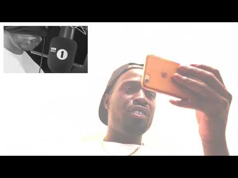 K-Trap - Fire In The Booth, Reaction Vid, #TOPDRILL #LEVELS #DEEPSSPEAKS thumbnail