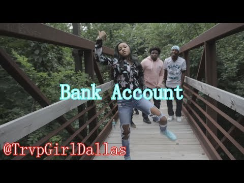 21 Savage - Bank Account (Official Dance Video) shot by @Jmoney1041