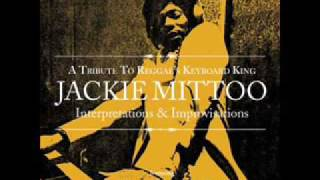 Jackie Mittoo - Oboe Ft. Lloyd Obeah Denton