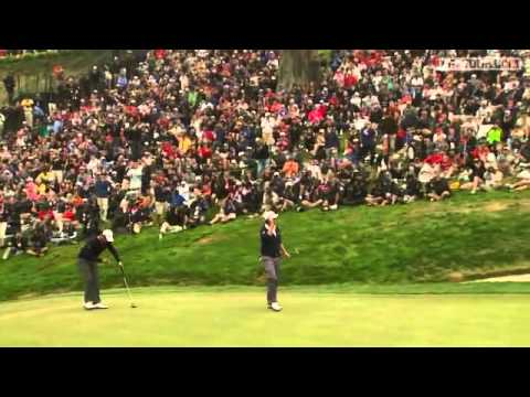 Webb Simpson Wins US Open 2012