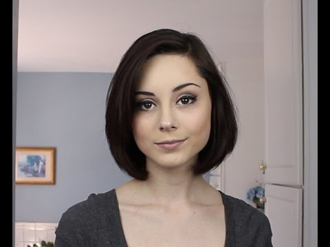 How To Style Bob Haircut