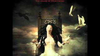 Within Temptation - The Heart Of Everything (Lyrics in Description)