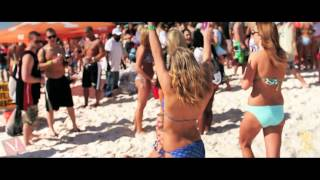 Repeat youtube video Spring Break 2012 - Panama City Beach, Florida