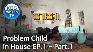 Problem Child in House    옥탑방의 문제아들