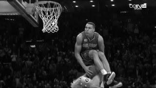 NBA Slam Dunk Contest 2016 - FULL HIGHLIGHTS With emotion - Aaron Gordon Vs Zach Lavine