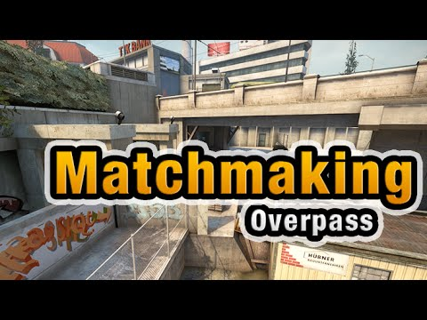 Matchmaking Counter-Strike Wiki FANDOM