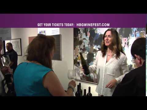 Harrisburg Wine Festival 2016 Commercial