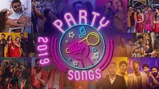 Party Songs 2019 ♫♫ ||  Latest Telugu Hit Songs | Happy New Year! 2020