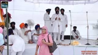 KHAIRABAD (Amritsar) Religious Program at Gurudawara palh Sahib  - September 2014.