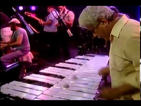 Festival Internacional De Jazz De Montreal Michel Camilo & Tito Puente.