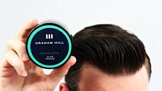 Graham Hill #10 | Woodcote Glam Pomade