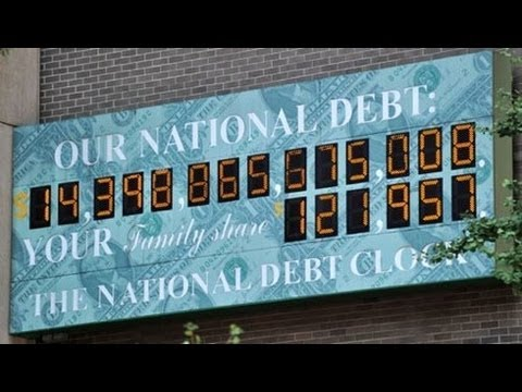 No Emergency, But Long Term Debt is a Threat