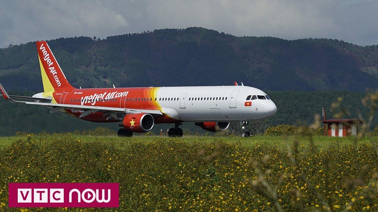 Họp khẩn xử lý sự cố an toàn bay của Vietjet Air
