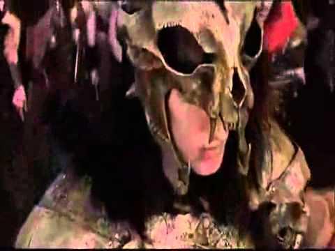 Queen Kurgan Theme ,,Gimme The Prize Highlander. mp4