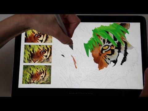 HP Spectre x360 Pen Demo