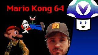 [Vinesauce] Vinny - Mario Kong 64