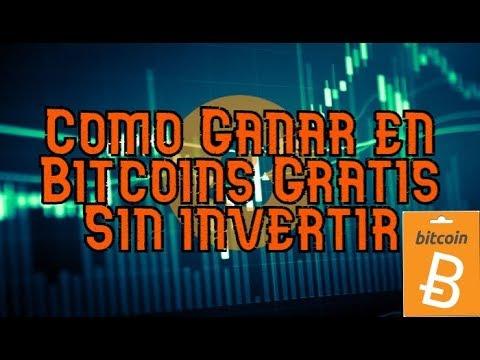 invertir en ganar bitcoins como melhor investir em bitcoin