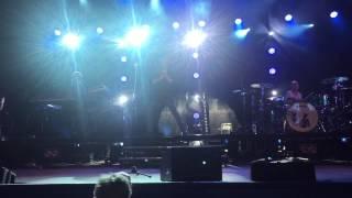 Tomas Ledin - Snart tystnar musiken - Live - Furuviksparken 2015-08-22