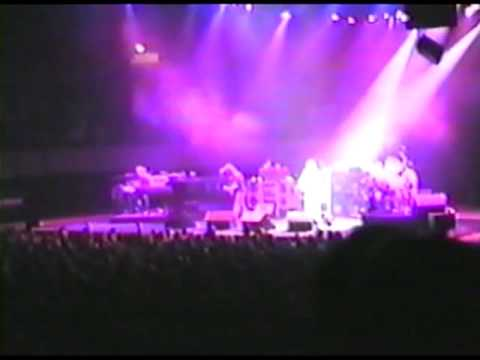Phish 1997-11-21 Emotional Rescue Hampton, VA
