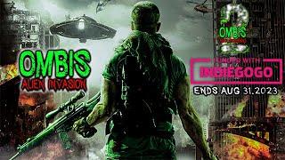 Ombis: Alien Invasion [Full Film]