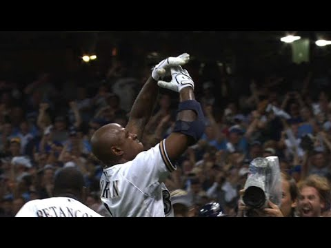 The Best of Tony Plush from 2011 NLDS Game 5