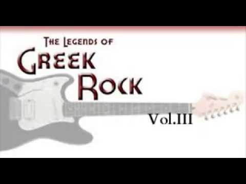 ΕΛΛΗΝΙΚΟ ROCK Vol.III (GREEK ROCK MIX)-Dj Pihas