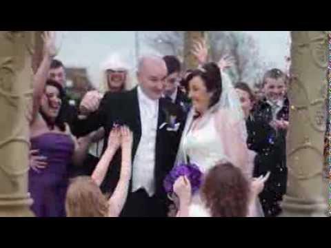 Leasowe Castle Weddings