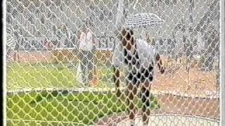 Hammer Throw World Championships IAAF 1997 Qualifying