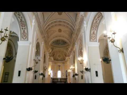 Cathedral of San Juan Bautista Puerto Rico