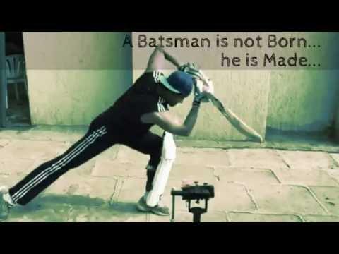rebound cricket trainer for you!