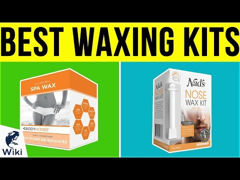 Top 10 Waxing Kits of 2019 | Video Review