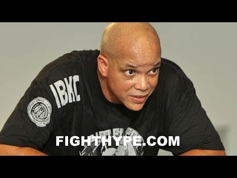 "VIRGIL HUNTER ANALYZES MAYWEATHER'S FINAL VICTORY; EXPLAINS HOW MCGREGOR ""QUIT"" LIKE KOVALEV"