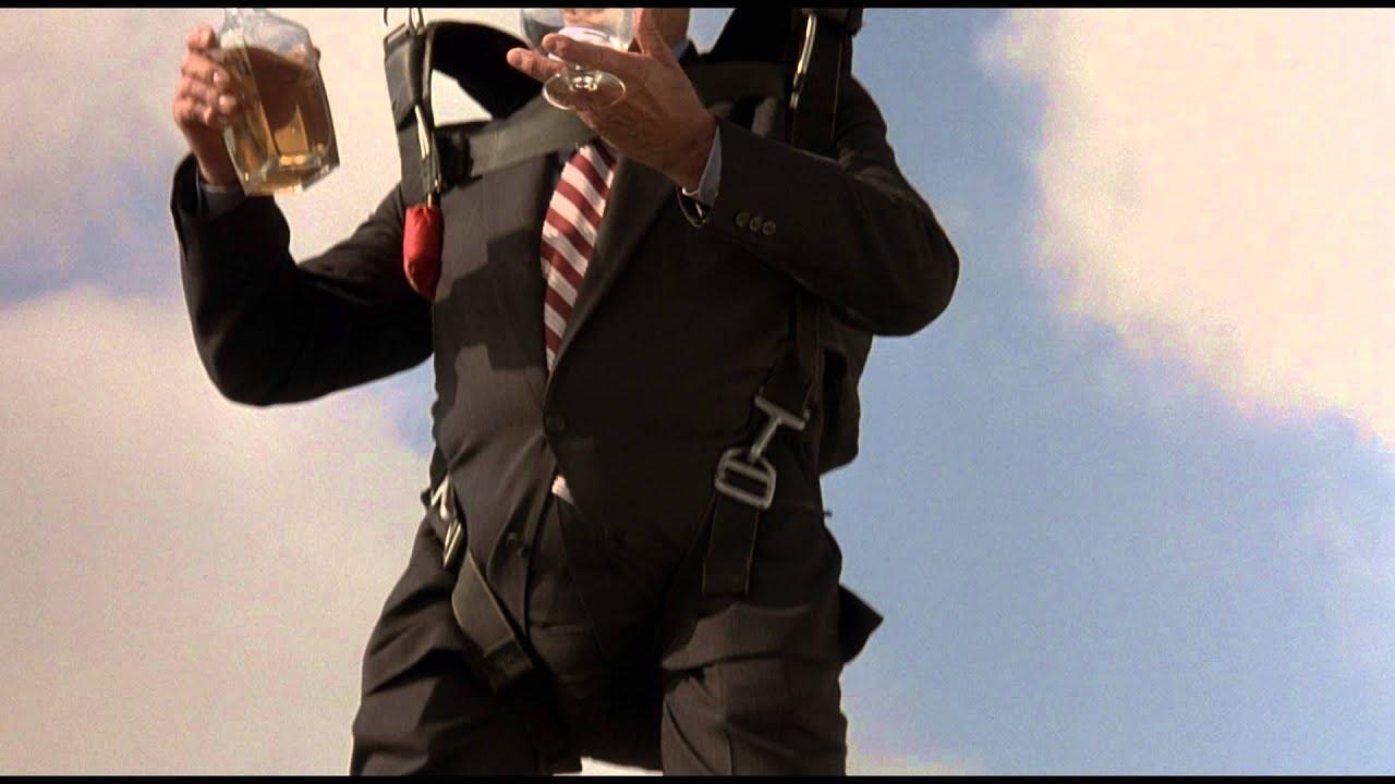 agent 00 – mit der lizenz zum totlachen