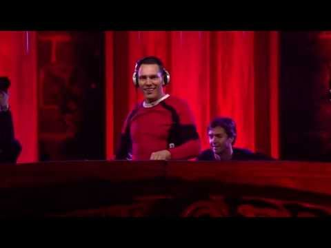 Tomorrowland 2015 | Tiësto