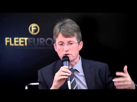 Fleet Europe interviews Mike Masterson (ALD) on the essence of car leasing